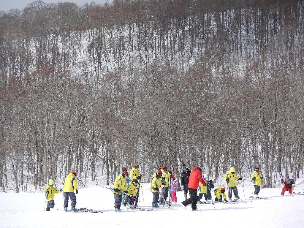 2/22-23冬の遠足・冒険広場