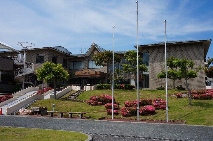 天神岬スポーツ公園