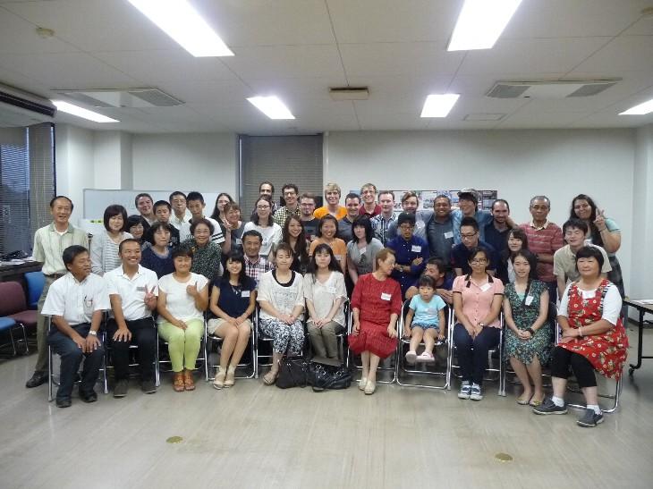 NPO法人相馬国際交流の会