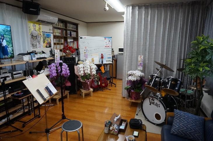 """相双""""このひと""""音楽教室 うたかんどう"""