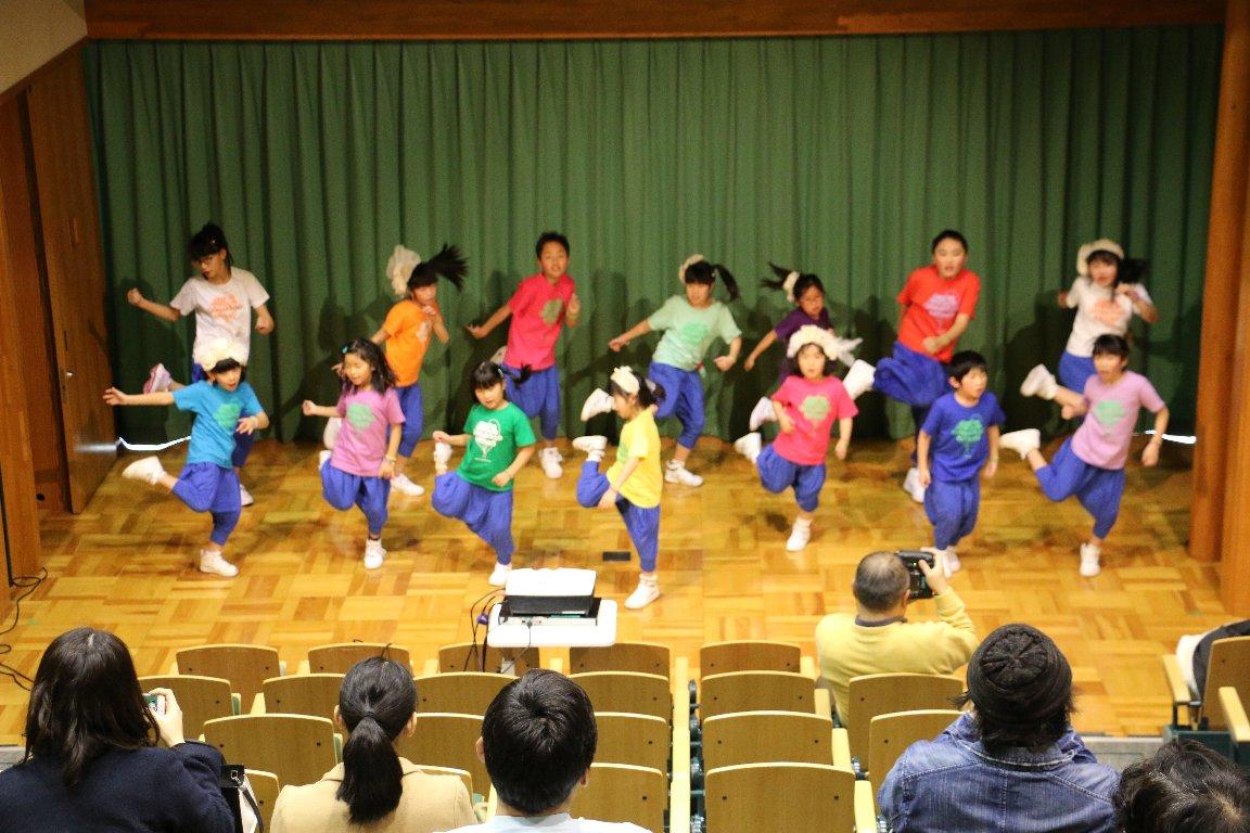 2017.1.15南相馬&杉並トモダチプロジェクトゆめはっと公演DVD上映会