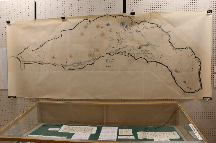 相馬市歴史資料収蔵館 平成29年度企画展「収蔵資料から見る御野馬追展」
