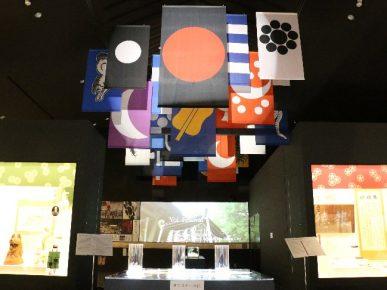 相馬市歴史資料収蔵館 2階常設展示