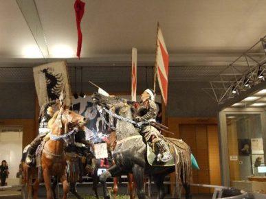 【相双モデルコース】相馬の歴史を訪ねる博物館めぐり