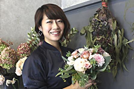 """相双""""このひと"""" Fuku Farming Flowers"""