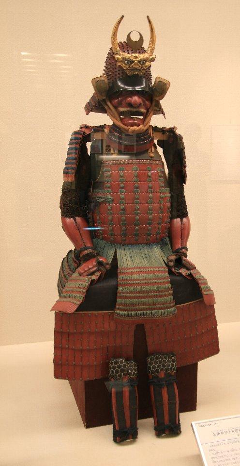 令和元年度企画展 「武士の装い-とりどりのかたち-」