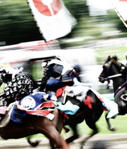相馬野馬追フォトギャラリー&相馬野馬追撮影ワークショップのご案内
