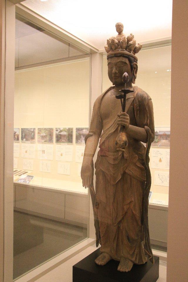 令和元年度南相馬市博物館企画展「奥相三十三所観音巡り」