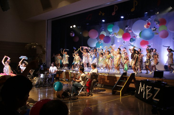 南相馬&杉並トモダチプロジェクト第5回本公演みんなのうた~LITTLE STAR~