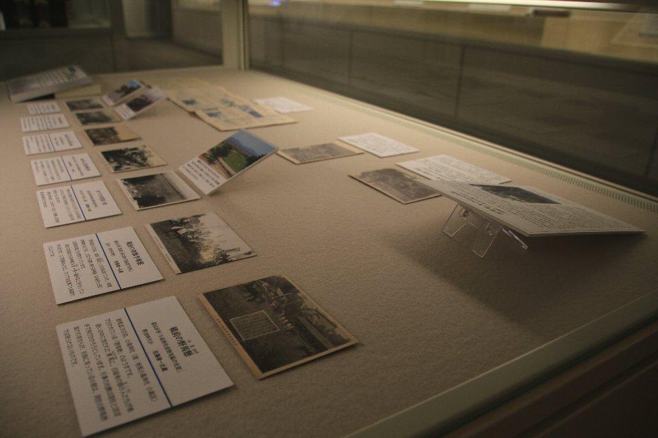 博物館企画展 「受け継がれる伝統のチカラ 相馬野馬追」7